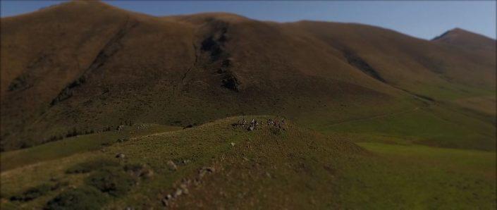 drone vallée